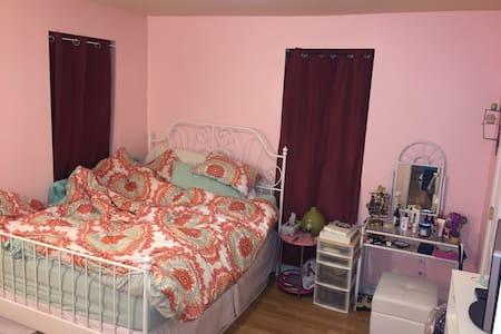 Spacious 1 bedroom Rittenhouse Sq. - Philadelphia - Apartment