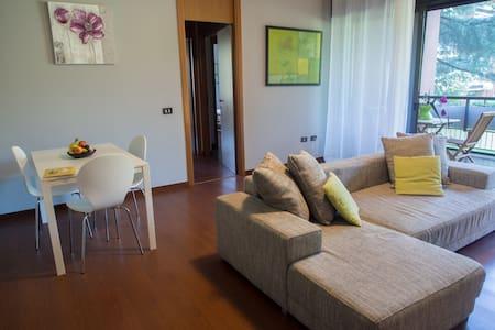 Apartment Milano3  - Basiglio