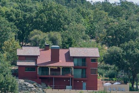 La Casita del Valle en Miraflores - Casa