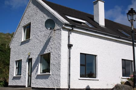 McCabe's – Self Catering