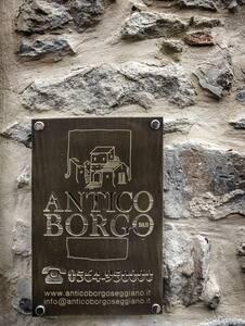 FONTE - ROOM (ANTICO BORGO B&B)