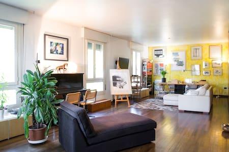 luminosa stanza in centro Padova - Apartment