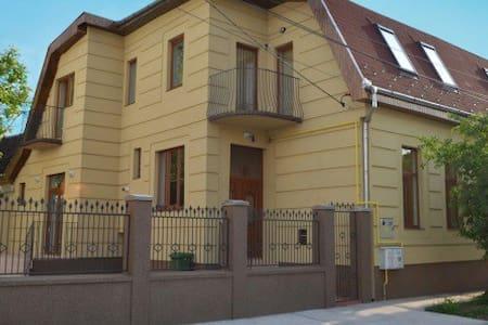 Pannonia Apartments - Vila