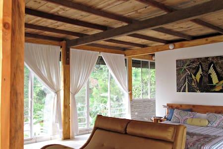 Villa Migelita Master Suite - Szoba reggelivel
