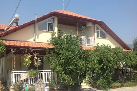 Nea Vrasna 5 person Apt near Sea - Apartament