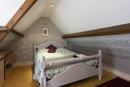 Charming grade 3 listed coachhouse - Sheffield - Other