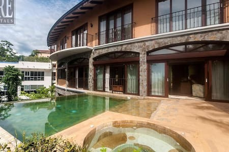Luxury Home in Punta Leona