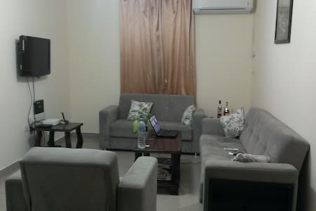 Accommodation Close to Town Centre