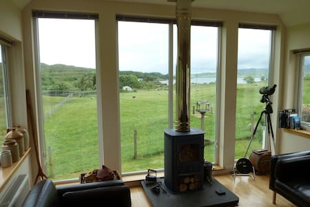 Skye Croft House by the Sea - Bed & Breakfast