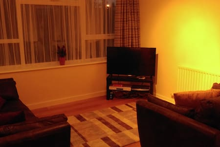 Two bedroom apartment in Cardiff - Cardiff