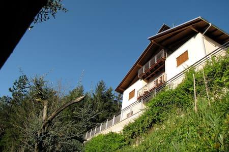 Fra Romagna e Toscana - House
