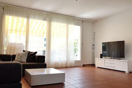 Ein Haus zum wohlfühlen - House