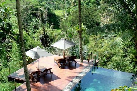 Villa Kalisha, Perfect Ubud Getaway