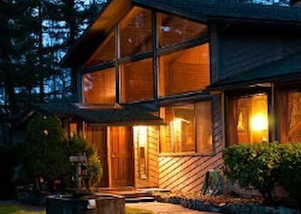 Anderson Creek Lodge Bed&Breakfast - Bellingham