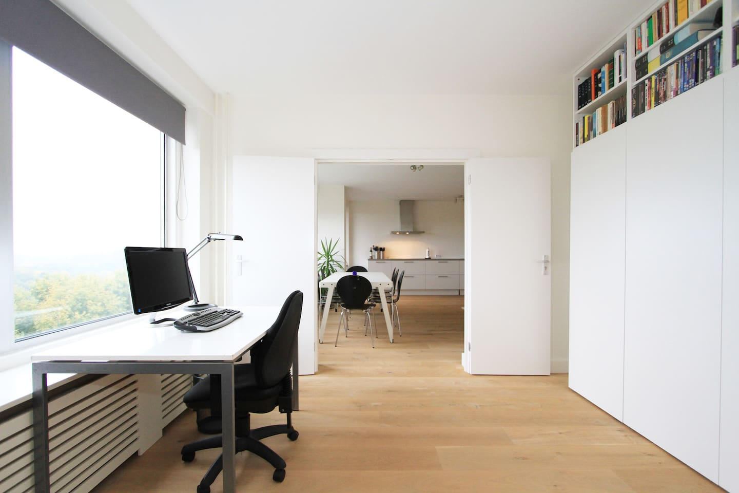 Office / Second Bedroom