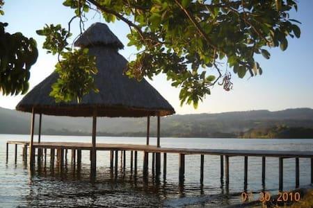 Laguna Azul ,Villa Maria ,bungalow