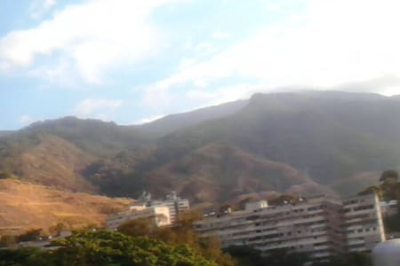Cómodo y Tranquilo - Caracas