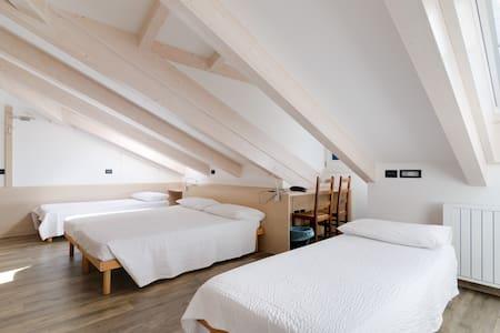 Monolocale Suite La Ferrata - Bed & Breakfast