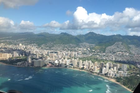 Save money on your stay in Honolulu