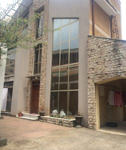 DownTown Bole Custom Built 3FL Home - Addis Ababa - Rumah