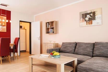 Ferienwohnung Kornelia - Apartament