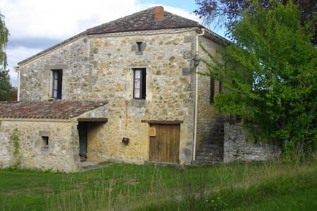 gite du bousquet - Montagnac-sur-Lède