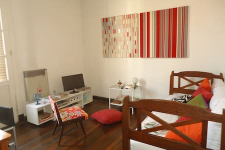 Habitacion Lancaster - Bed & Breakfast