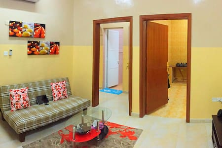 5minutes walk to city center & fort - Apartment