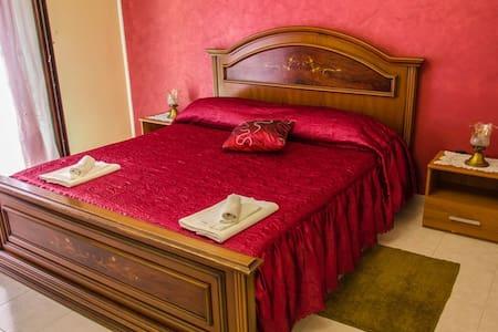 Il Borgo Ducale - Al Palazzo Ducale - Castelmezzano - Bed & Breakfast