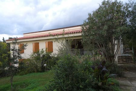 Stanza matrimoniale/doppia in B&B - Bed & Breakfast