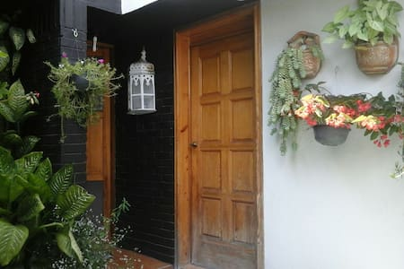 Room in the best area of the city - San Luis Potosí - Apartment