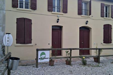 appartamento in agriturismo - Tresigallo-final di Rero - Haus