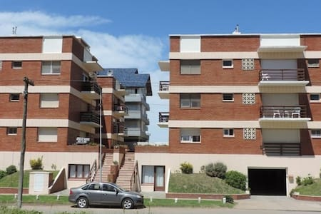 Depto 2 amb cerca de playa y centro - Pinamar - Apartment