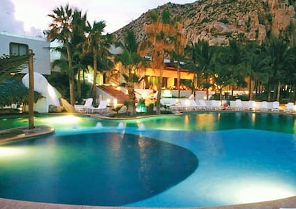 Sol Mar Beach Club Resort Los Cabos