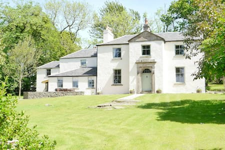 Balure Country House - KINTYRE - Tayinloan - Casa