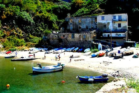 Pizzo Beach 65F - Appartement