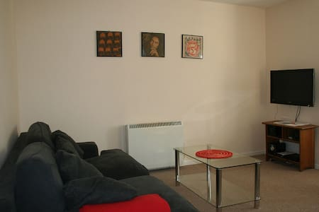 Beautiful Flat in Lovely Linlithgow - Apartmen