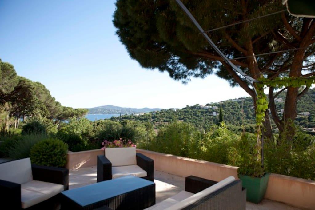 Promo! Villa on the French Riviera