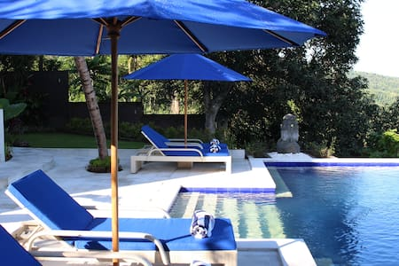 Brand New Villa, Magnificent Views - Kayuputih - Villa