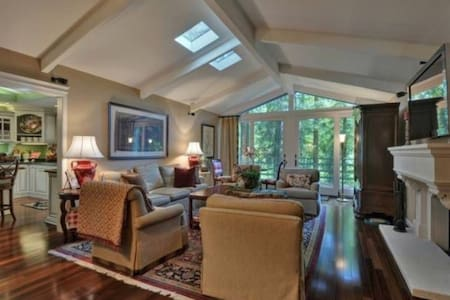 Luxury Home 4 Super Bowl Experience