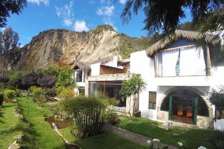 Live Rural Bogotá