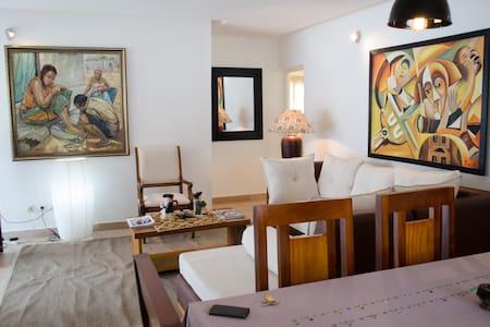 Villa Honorine - Casa de campo