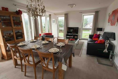 Luxe appartement vlakbij Winterberg - Apartemen