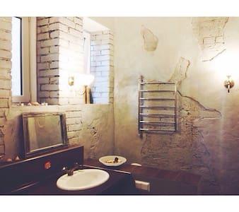 Аутентичная квартира. Центр Одессы