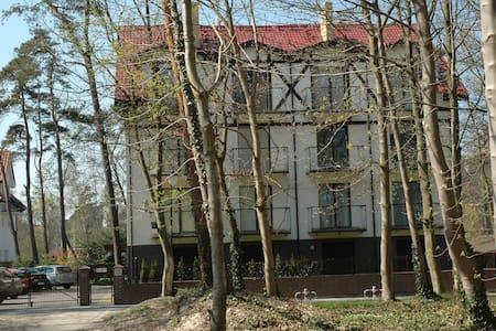 Apartament Mielno - Byt