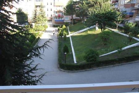 SİTE İÇİ MANZARALI DAİRE - Apartment