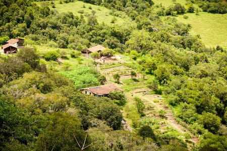 Reserva Natural Aldea Luna