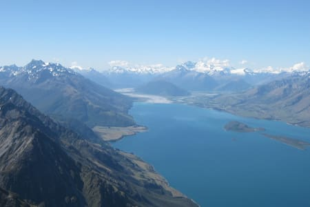 Value & Views in Queenstown - Apartemen