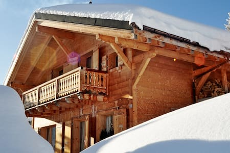 chalet chalin just 4 you - Chalet