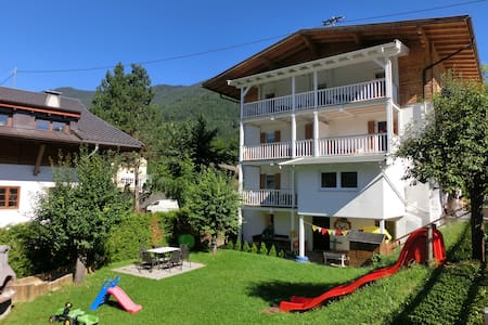 Buchauer-Tirol D lake & skiworld - Vorderthiersee - Appartement